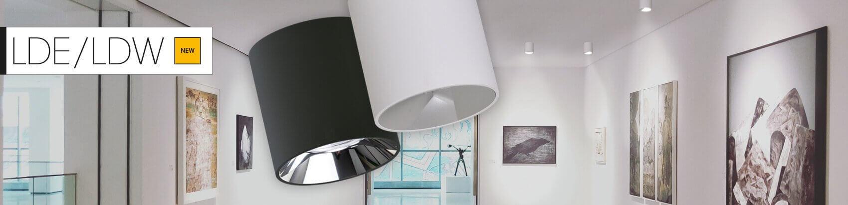 Banner - LED/LDW